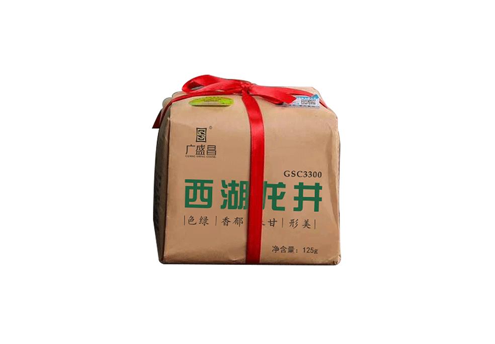 特级.西湖龙井(GSC3300)