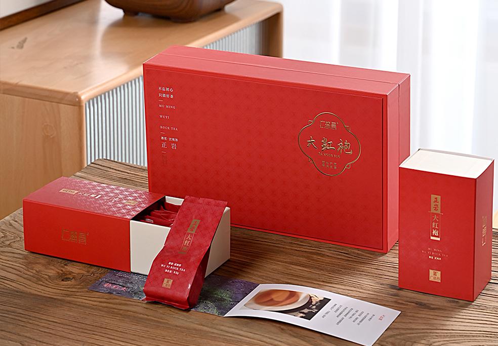 【广盛昌•正岩岩茶】大红袍