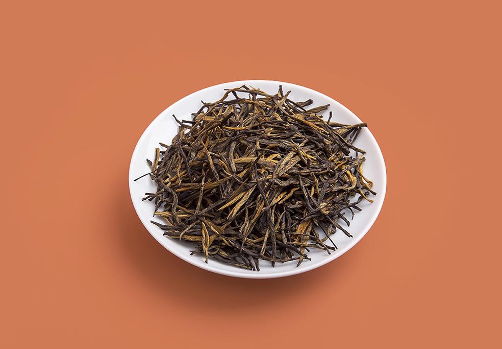 遇•知己古树红茶